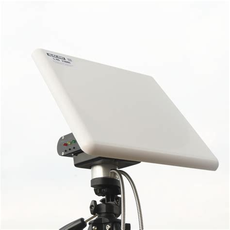 dal 5 8g 23dbi flat panel antenna performance mfd aat automatically track image transmission