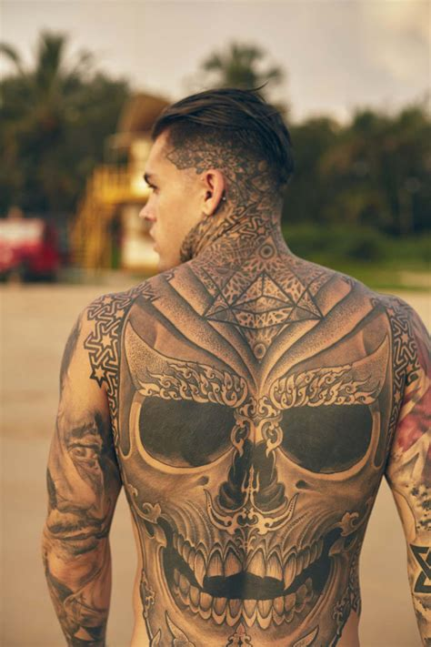 stephen james tattoos for tat royall