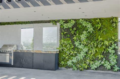 imagenes de jardines verticales caseros jardines verticales huichol jardines verticales