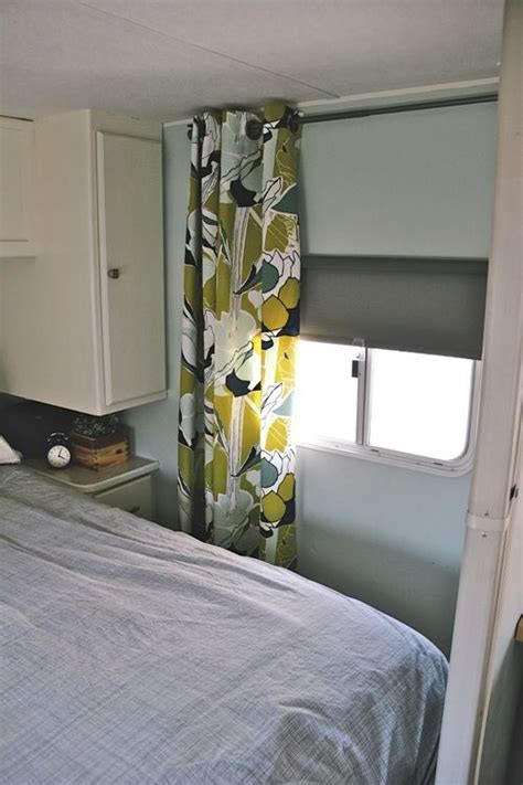 curtains for travel trailers pinterest the world s catalog of ideas