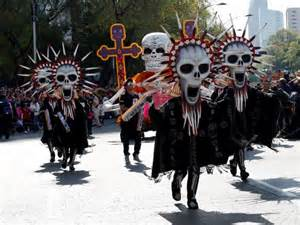 day of the dead 2016 five things you didn t about