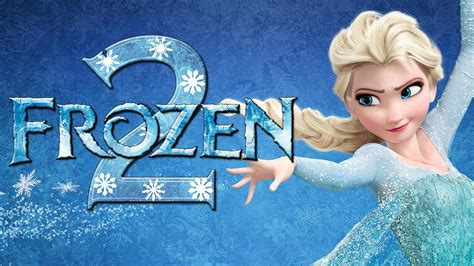 elsa film intreg in romana frozen 2 officially announced youtube