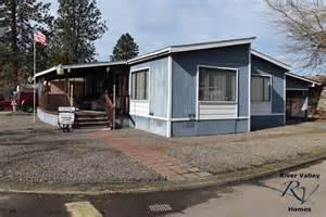 manufactured home for sale at rogue shady cove