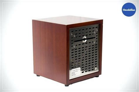 flair air purifier reviews