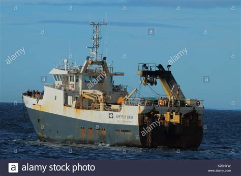 stern of boat in french peterhead fishing boat stock photos peterhead fishing