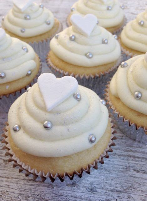 Engagement Cupcakes engagement cupcakes the white design and frostings
