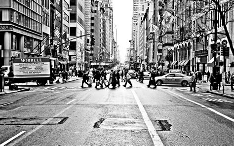 Sv3547 St Black And White image gallery nyc wallpaper bw