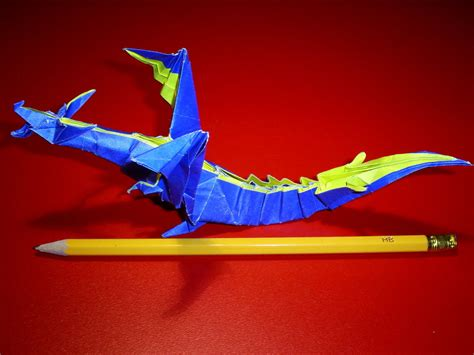 Fiery Origami - fiery origami 4 by lonely white wolf on deviantart