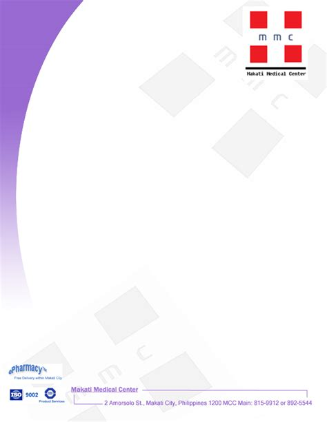 College Letterhead Design Mmc Letterhead Design By Bryan888 On Deviantart