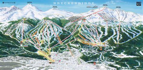 steamboat kendal breckenridge ski resort colorado ski areas