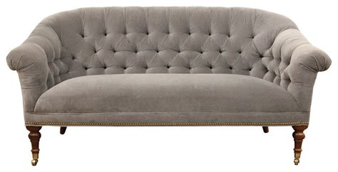 houzz loveseat icon loveseat traditional loveseats by abc