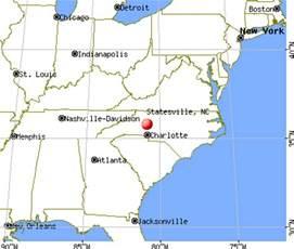 statesville carolina nc 28166 28677 profile