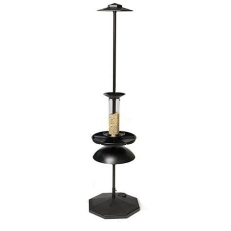 Effortless Bird Feeder zenith innovation 001 effortless bird feeder with baffle discontinued by manufacturer
