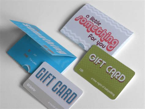 printable gift card todaysmama - Downloadable Gift Cards