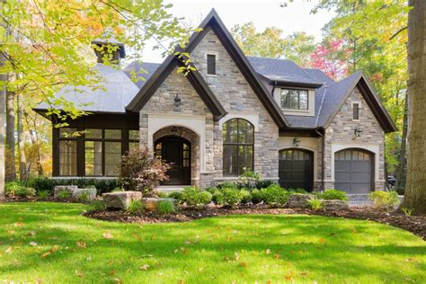 home exterior design toronto copper corner traditional exterior toronto david small designs homes by