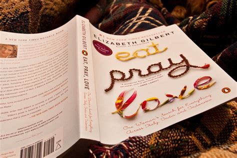eat pray book report eat pray review books cultured vultures