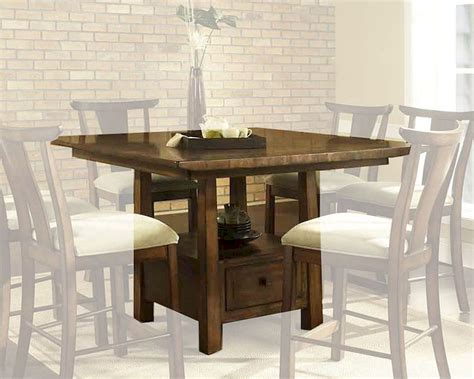 Asian Style Counter Stools by Asian Style Counter Height Table Dakota Somerton So 425 69