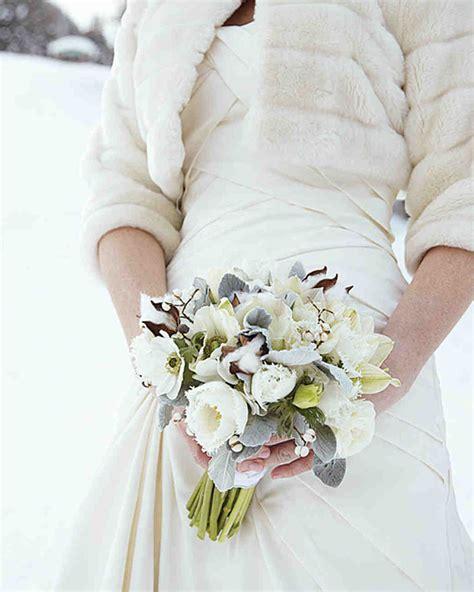 Wedding Bouquet Winter by Winter Wedding Bouquets Martha Stewart Weddings