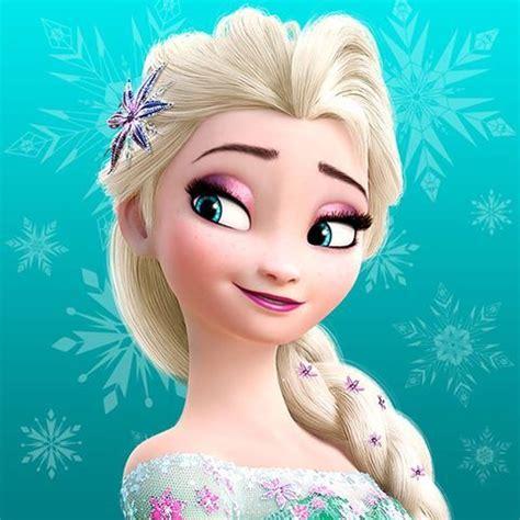 wallpaper barbie frozen new elsa on facebook profile photo frozen fan art