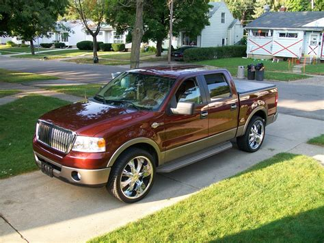 2006 F150 Specs by Tpull70 2006 Ford F150 Regular Cab Specs Photos