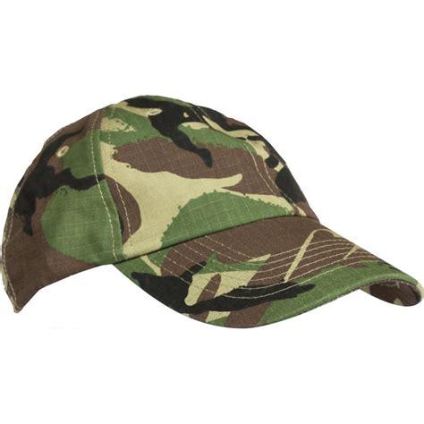 Camo Baseball Cap woodland camo baseball cap army navy stores uk