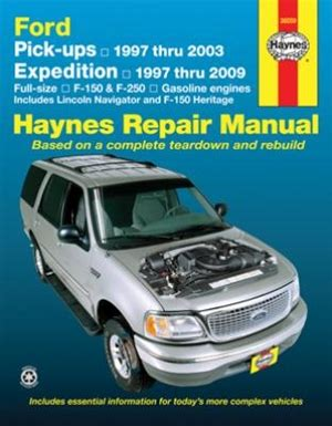 best auto repair manual 1997 ford aspire windshield wipe control haynes repair manual for ford pick ups expedition and lincoln navigator 1997 thru 2009