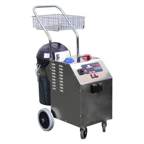 Car Interior Steamer by Interior Steam Car Cleaning Machine Comby 3000 Sje