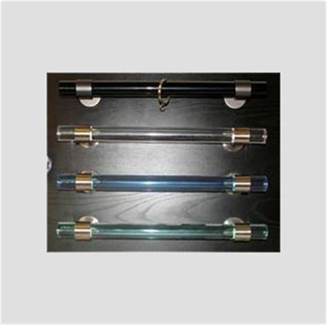 acrylic curtain rods acrylic lucite curtain and drapery rods brackets and