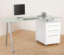 glass home office desks glass computer desks frosted glass desks home office desks