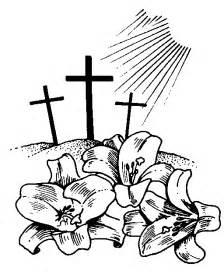 free religious easter clip art