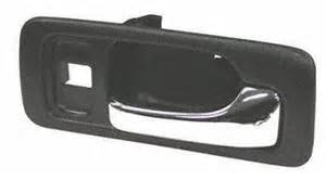 save 11 86 90 93 honda accord front door handle rh