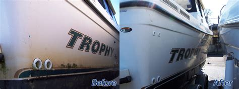 best boat cleaner uk grunt yacht boat cleaning products fibreglass hull