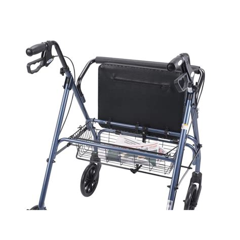 bariatric 2 wheeled walker with seat heavy duty bariatric walker rollator with large padded