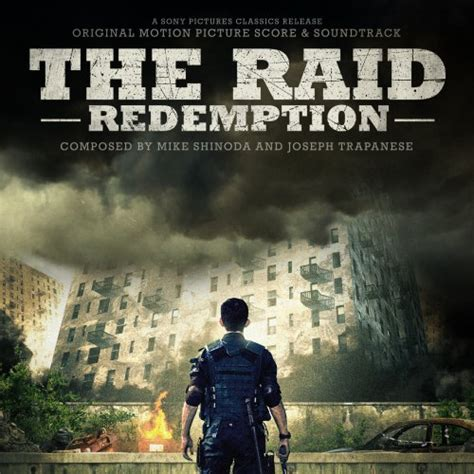 film action indonesia the raid 2 the raid redemption 2011 soundtrack theost com all