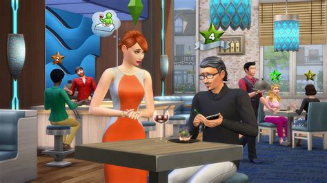 mod the sims downloads challenge themes stuff for kids the sims 11 ways to customize your restaurant in the