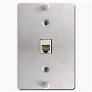 ordinary Images Of Wall Color Combinations #7: info-wall-mount-phone-jacks.jpg