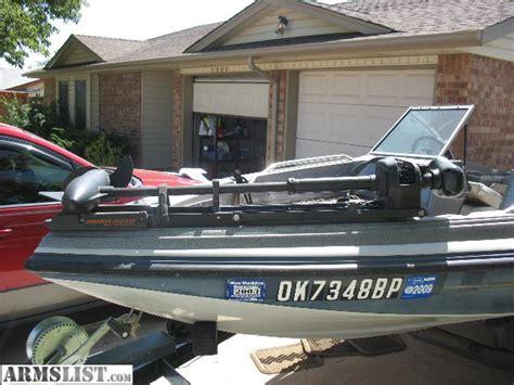 fish and ski boats for sale in oklahoma armslist for sale 1989 ebtide dynatrak fish ski boat