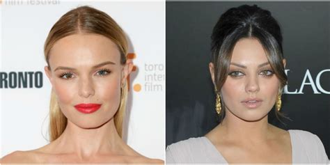 hollywood celebrities with blue eyes 9 celebrities with two different colored eyes famous