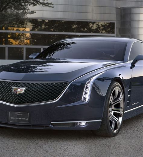 cadillac elmiraj concept cadillac elmiraj concept cars and stuff