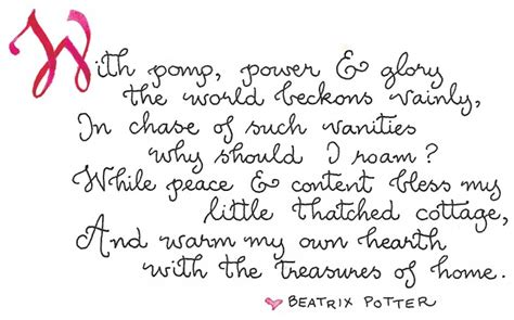 beatrix potter garden quotes quotesgram