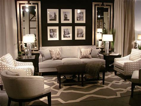 dark living rooms 15 dramatic dark living room design ideas