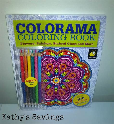 colorama coloring book review colorama coloring book