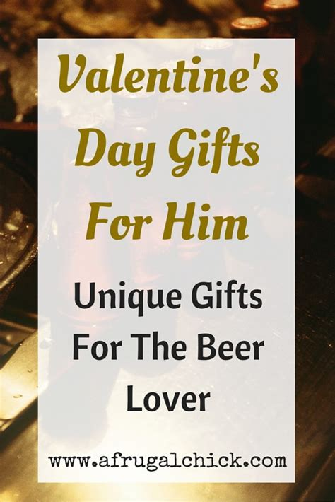 gift for day for him s day gifts for him unique gifts for the lover