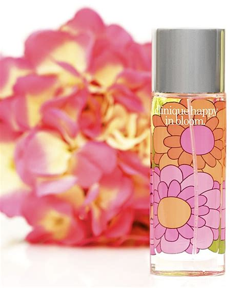 Parfum Clinique Happy Original clinique happy in bloom parfum clinique pickture