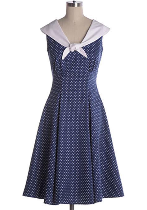 sailor s sweetheart dress 78 36 s vintage style