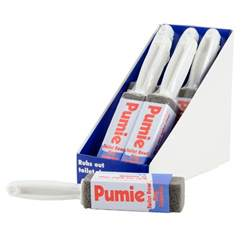 pumie jan 6 toilet bowl ring remover cleaning stick with
