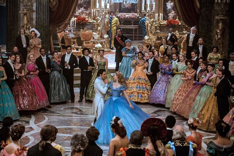 cinderella film palace cinderella star lily james talks about the iconic fairy