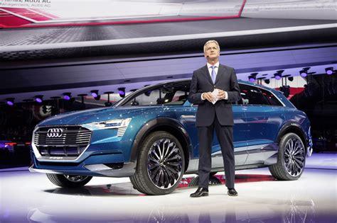 si鑒e auto r馮lementation egy tucat elektromos aut 243 t 237 g 233 r az audi 2025 re e cars hu