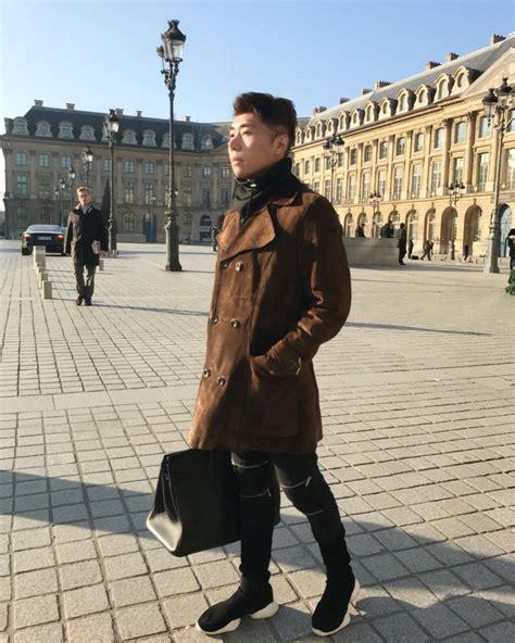 Kacamata Gaya Fashion Wu 905 10 gaya trendi roy kiyoshi ini nggak kalah keren dari idol