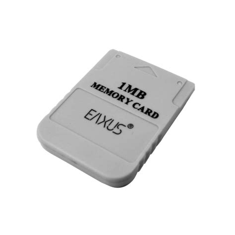 Memory Card Ps One playstation memorycard speicherkarte 1mb ps one ps1 memory